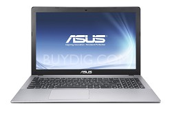 "X550JK-DH71 Intel Core i7 4710HQ 15.6"" Notebook"