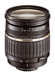 SP AF 17-50mm f/2.8 XR Di II LD Aspherical [IF]  Zoom FOR SONYand minolta maxxum