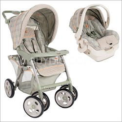 Disney ProPack LX Travel System (New Ambrosia)