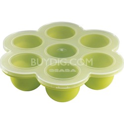 Multiportions Freezer Trays - Green