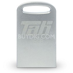 Tab USB 16GB 3.0 Flash Drive