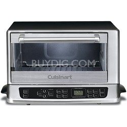Exact Heat Toaster Oven Broiler (TOB-155)