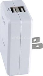CA81 Dual USB Power Adapter