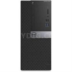 OptiPlex3040 i3 6100 4GB 500GB