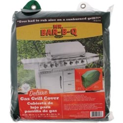 Deluxe X-Large Gas Grill Cover - 07003XEF