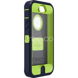 Defender Case for iPhone 5 (Punked)