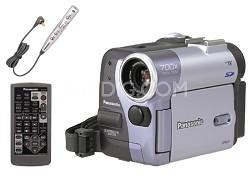 PV-GS55 Ultra-Compact Mini DV Camcorder