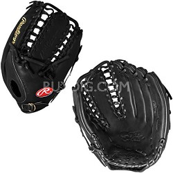 GG601B Gold Glove Series 12.75in Outfield Glove