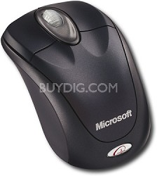 Wireless Notebook Optical Mouse 3000- Slate