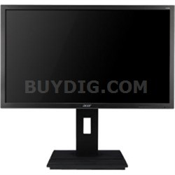 "B246HL 24"" Full HD LED Backlit LCD Monitor with Speakers - UM.FB6AA.001"