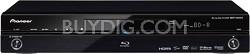 BDP-V6000 Professional Blu-Ray Disc Player