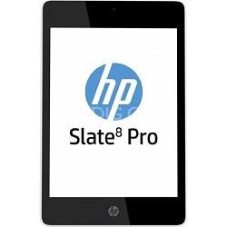 """Slate 8 Pro 7600 16GB Tablet - 8"""" - NVIDIA - Tegra 4 - OPEN BOX"""