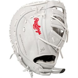 "Liberty Advanced 13"" Softball First Base Mitt - Right Hand Throw RLAFB-3/0"