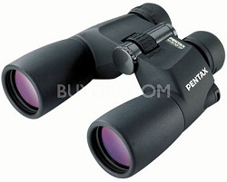 10x50 PCF WP2 Binoculars - (With Case)