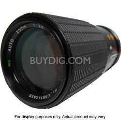 35-135mm F3.5-4.5 AF Sigma ZOOM lens for Pentax Screw - OPEN BOX