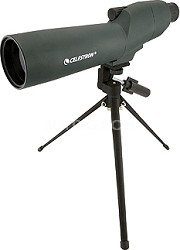 52229 60mm Refractor Zoom Waterproof Spotting Scope