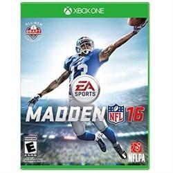 Madden NFL 16  XOne