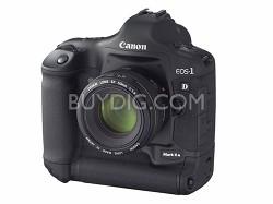 EOS 1D Mark II N Digital SLR Camera Kit (lens not included)