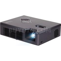 800 ANSI Lumens LED Port Proj