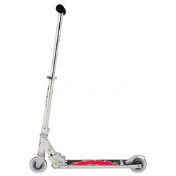 Pro Model Scooter - Clear - 13018000