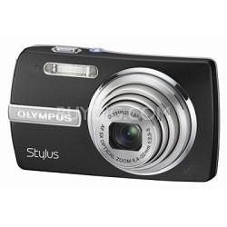 Stylus 840 8.1MP Digital Camera (Black)