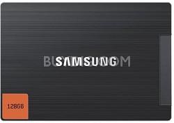 """830-Series MZ-7PC128D/AM 128GB 2.5"""" SATA III MLC Internal SSD Desktop Kit"""