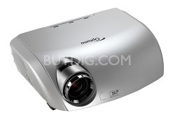 HD81 - 1080p Widescreen DLP Home Theater Projector - 1400 ANSI Lumens