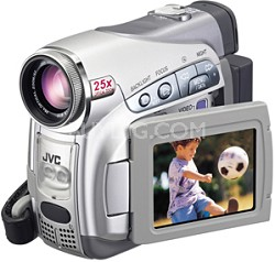 GR-D270US Mini-DV Digital Video Camcorder