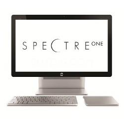 Spectre 23-E010  Core i5 3470T All-in-One Desktop