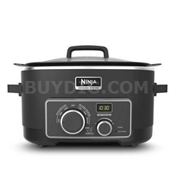 Ninja 3in1 Cooking System Blk