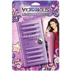 Karaoke System, Purple