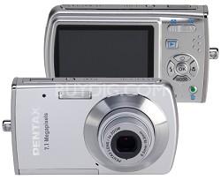 Optio M30 7.1 MP Digital Camera