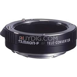 1.4X Teleconverter / Canon EOS