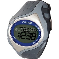 HR-210 Strap Free Heart Rate Monitor
