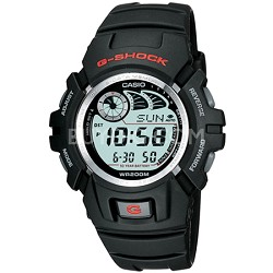 G-Shock Men's Watch, Digital, E-Data Memory, 200M WR