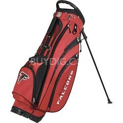 NFL Atlanta Falcons Golf Carry Bag
