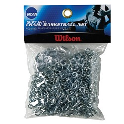 NCAA Metal Basketball Net