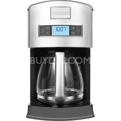 FPDC12D7MS - Professional 12-Cup Drip Coffee Maker
