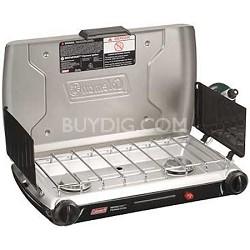 2-Burner InstaStart PerfectFlow Propane Stove - 2000004120