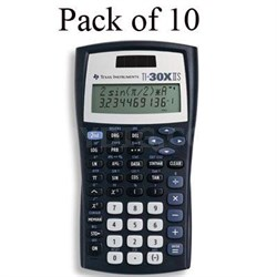 Calculator Teachers Kit - 30XIISTKT1L1B