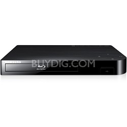 BD-H5100 - Blu-ray Player with HD Upconversion - OPEN BOX
