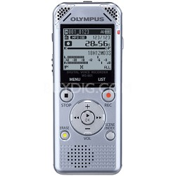 WS-801 - Digital Voice Recorder