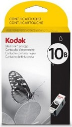 Black Ink Cartridge 10B