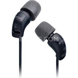 EB950 In-Ear Headphones with iPhone Control