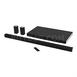 "SB4551-D5 SmartCast 45"" 5.1 Sound Bar System"