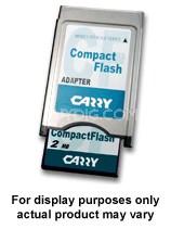 Closeout !  Memory Stick PCMCIA Adapter