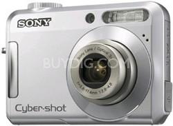 Cyber-shot DSC-S650 7.2-megapixel Digital Camera (after holiday sale)