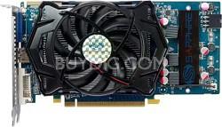 HD4770 PCIE 512MB DDR5 VGA DVI-I HDMI 128BIT