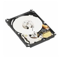 Scorpio Blue WD2500BEVE 250GB 5400 RPM ATA-6 Notebook Hard Drive - OEM