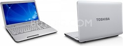 L655-S5076WH Notebook